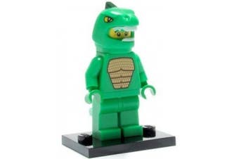 LEGO Minifigures Series 5 - LIZARD MAN