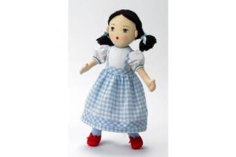 Madame Alexander, Cloth Dorothy, The Wizard of Oz Collection - 46cm
