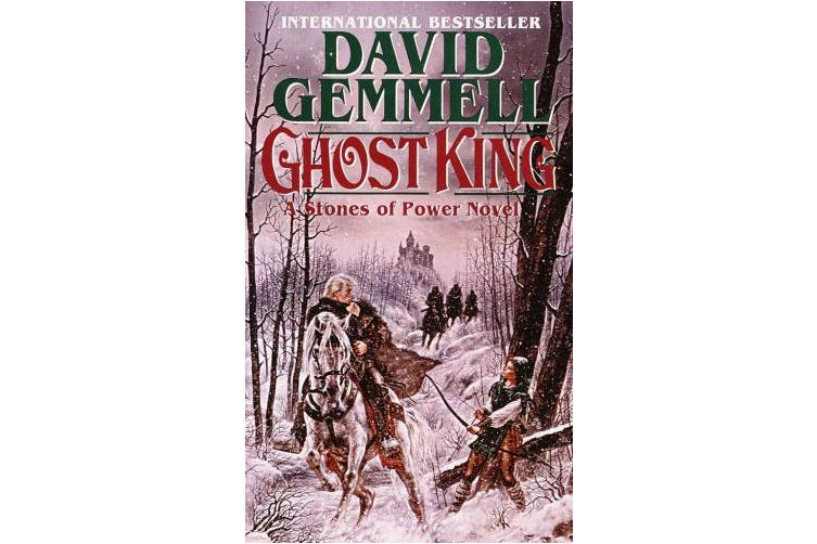 Ghost King (Stones of Power Cycle)