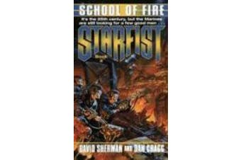 School of Fire (Starfist)