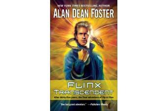 Flinx Transcendent (Pip & Flix Adventures)