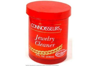 Connoisseurs Jewellery Cleaner Regular 240ml Jar