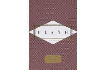 Everyman Poems - Sylvia Plath