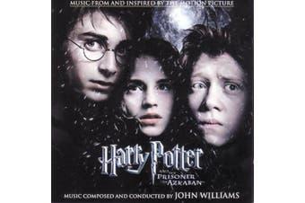Harry Potter and the Prisoner of Azkaban OST