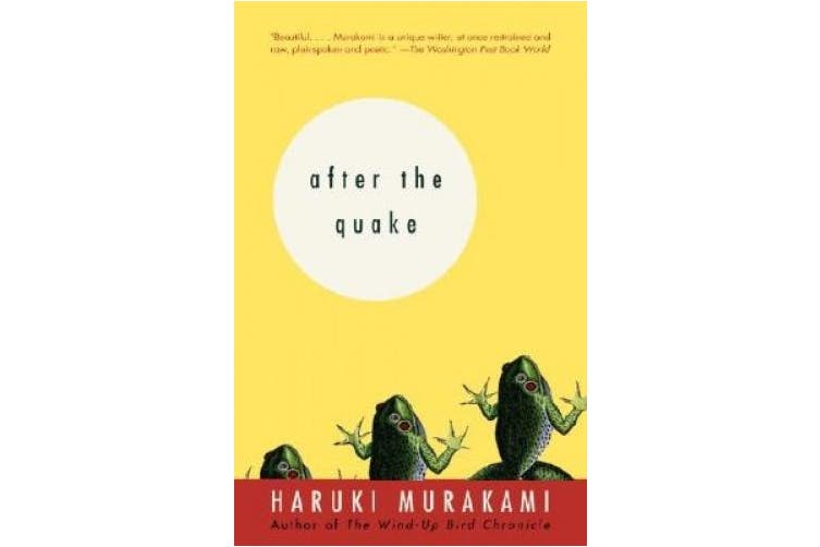 After the Quake (Vintage International)