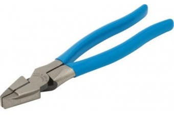 Channellock CHA369 9 Inch Linemans Round Nose High Leverage Pliers