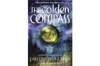 The Golden Compass: His Dark Materials (His Dark Materials (Paperback))