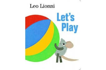 Let's Play [Board book]