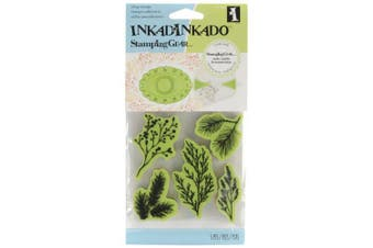 (Branches) - Inkadinkado Stamping Gear 10cm x 10cm