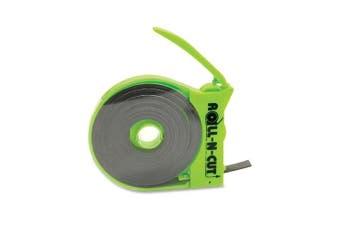 Baumgartens Inc BAUM66021 Magnetic Tape With Self Cutting Dispenser