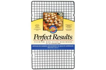 Perfect Results Non-Stick Cooling Grid