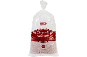 (2.3kg) - Claycrete Paper-Mache 2.3kg