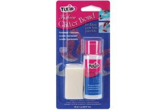 Tulip Fashion Glitter Bond 30ml