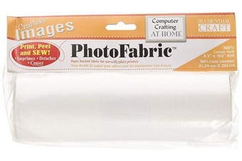 Crafter's Images Sew-In PhotoFabric 22cm x 250cm
