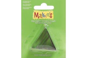 (Triangle) - Makin's Clay Cutters 3/Pkg
