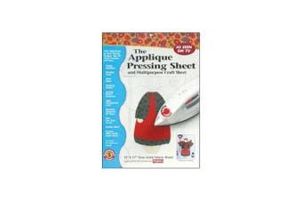 Bear Thread The Applique Pressing Sheet