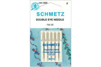 Schmetz Double Eye Machine Needles