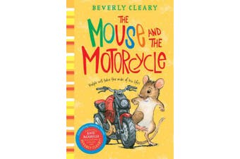 The Mouse and the Motorcycle (Avon Camelot Book S.)