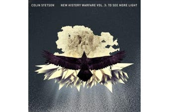New History Warfare, Vol. 3: To See More Light *