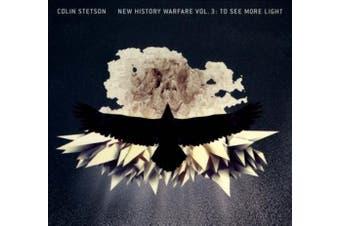 New History Warfare, Vol. 3: To See More Light [Digipak]
