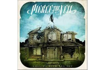 Collide with the Sky [LP]