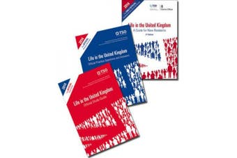 Life in the United Kingdom [complete book pack]