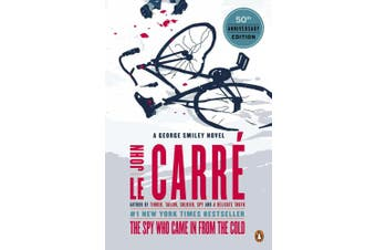 The Spy Who Came in from the Cold (George Smiley Novels)