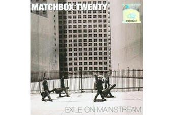 MATCHBOX TWENTY-EXILE ON MAINSTREAM