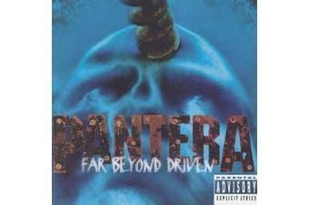Far Beyond Driven [Parental Advisory]