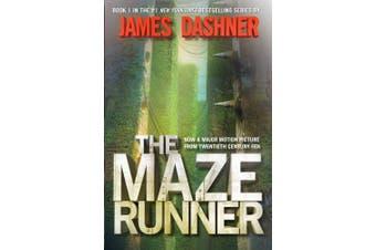 The Maze Runner (Maze Runner Trilogy)