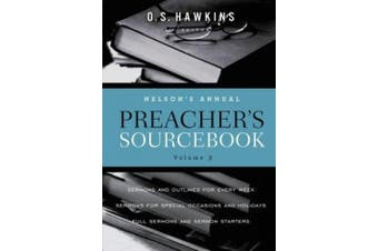 Nelson's Annual Preacher's Sourcebook, Volume 3 [With CDROM]