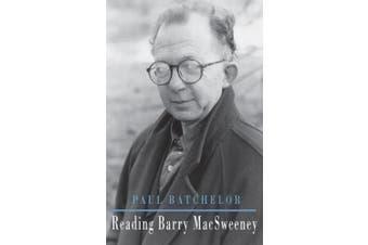 Reading Barry Macsweeney