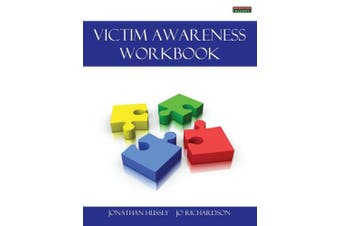 Victim Awareness Workbook [Probation Series]