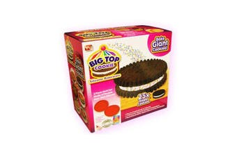 Allstar Products Group Bt021106 Big Top Cookie Bakeware