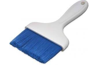 (10cm , 1 Pack, Blue) - Carlisle 4039314 Sparta Galaxy Nylon Pastry Brush, 10cm , Blue