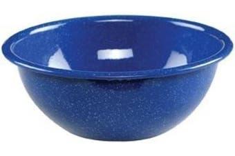 Coleman 15.2cm Enamelware Mixing Bowl (Blue)