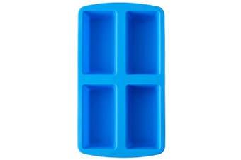 (Mini Loaf) - Easy-Flex Silicone Mini Loaf Pan
