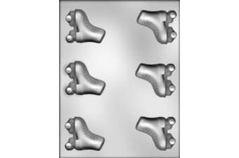 CK Products 6cm Roller Skates Chocolate Mould