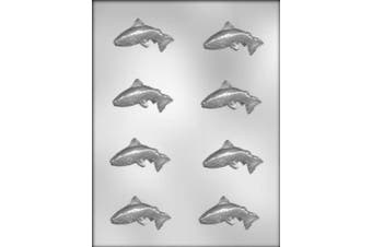 CK Products 6.4cm Rainbow Trout Chocolate Mould