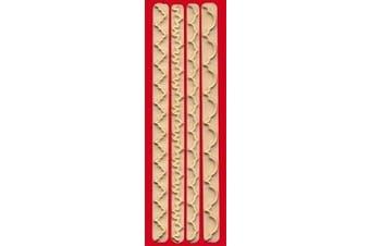 FMM Sugarcraft Straight Frill Cutter - #1