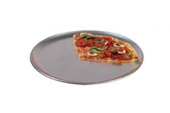 (25cm ) - American Metalcraft TP10 TP Series 18-Guage Aluminium Standard Weight Wide Rim Pizza Pan, 25.4cm