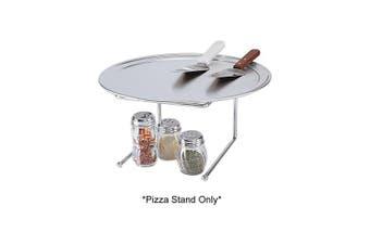 Adcraft 22.9cm x 20.3cm x 17.8cm Pizza Stand