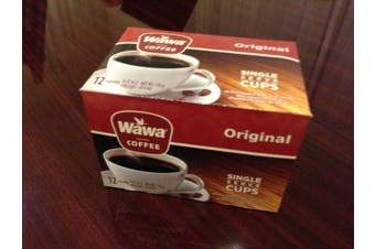 Wawa Coffee K-Cups (Original)