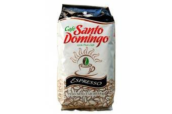 Santo Domingo Espresso Coffee Cafe 0.45kg.
