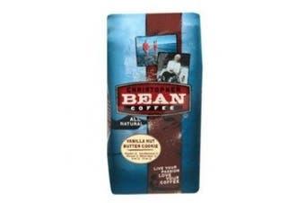 Vanilla Nut Butter Cookie Flavoured Ground CoffeeTM 350ml Bag
