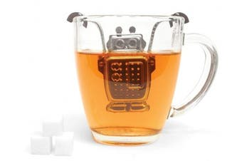 (Robot) - Novelty Robot Tea Infuser