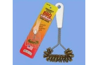 Brushtech Toughest Little BBQ Brush Ever Made