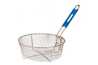 Lodge 8FB2 Deep Fry Basket, 22.9cm