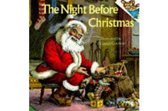 Night Before Christmas (Picturebacks S.)