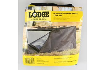 Lodge A1-7 Camp Dutch Oven Cooking Table Tote Bag